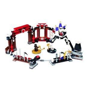 Arène de Combat Ninjago 2520 – Lego Ninjago-