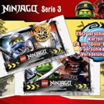Top Media Lego Ninjago Série III Booster, Écran 50