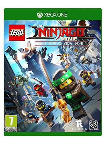 LEGO Ninjago Movie Game: Video Game (Xbox One)