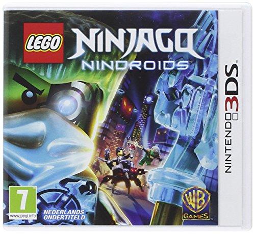 Lego Ninjago Nindroids [import europe]