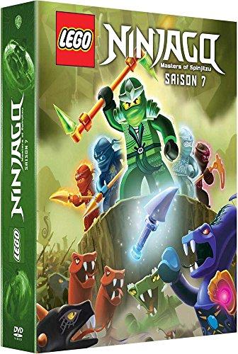 LEGO Ninjago, Les maîtres du Spinjitzu – Saison 7