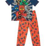 Lego - Ensemble De Pyjamas Ninjago - Garçon