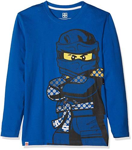 Lego Wear, T- Shirt Manches Longues Garçon