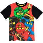 Lego Ninjago - T-Shirt - Lego Ninjago - Garçon