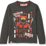 LEGO NINJAGO T- Shirt Garçon