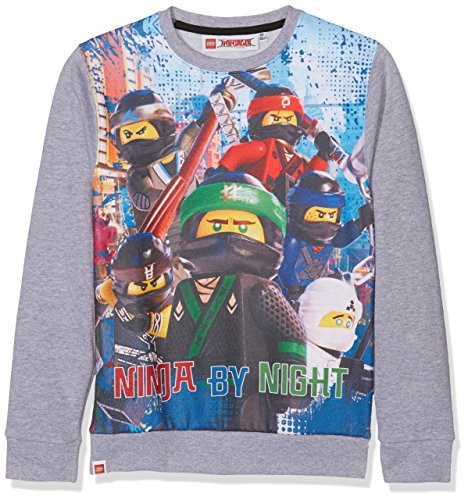 LEGO NINJAGO Sweat-Shirt Garçon