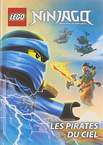 Lego Ninjago Les Pirates Du Ciel Ninjago City