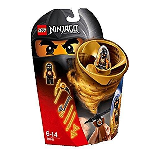 Airjitzu de Cole – 70741 – LEGO Ninjago