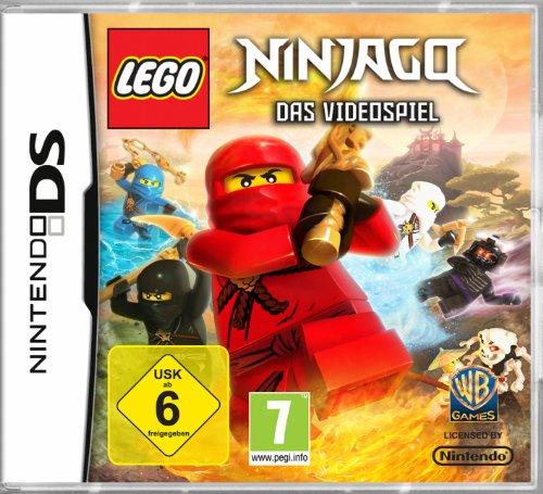 LEGO Ninjago – Das Videospiel [Software Pyramide] [import allemand]