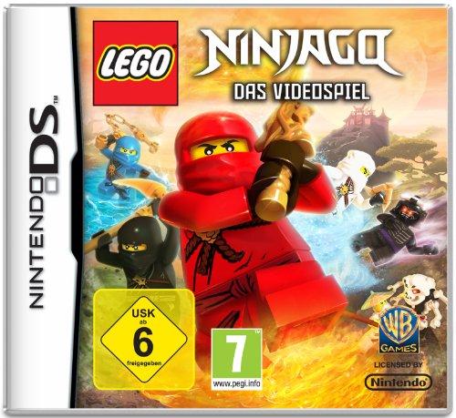 LEGO Ninjago – Das Videospiel [import allemand]