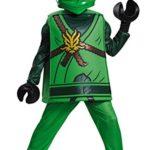 LEGO Ninjago Lloyd Deluxe Costume Taille L