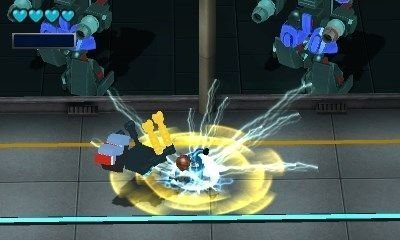 LEGO Ninjago Nindroids (Nintendo 3DS) by Warner Bros. Interactive Entertainment