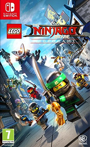 LEGO Ninjago – Nintendo Switch