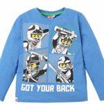 Lego Ninjago Pyjama, Bleu