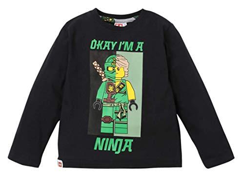 Lego Ninjago Pyjama, Gris