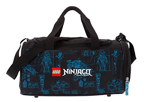 Lego Ninjago sac sportif idéal pour aller à la gymnastique !