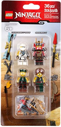 Battle Pack LEGO Ninjago  :   853544