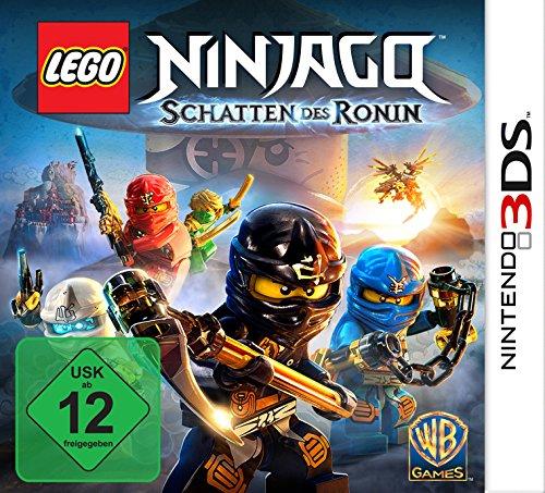 Lego Ninjago : schatten des Ronin [import allemand]