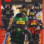 Unbekannt Blue Ocean Lego Ninjago Movie Collection Stickers pour Collection