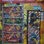 Universal Trends nin702Lego ninjage Multipack