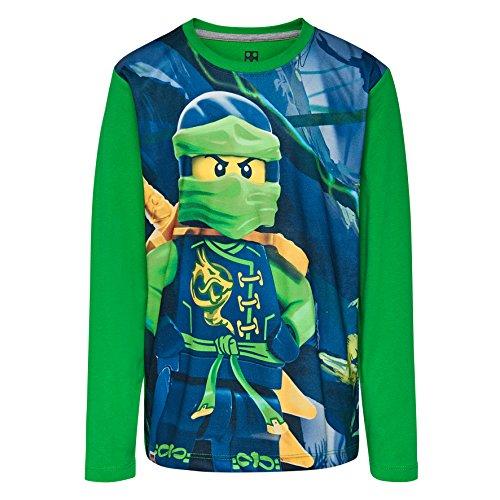 Lego Wear T- Shirt Manches Longues Garçon