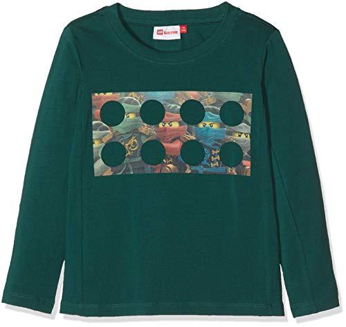 Lego Wear, T- Shirt Manches Longues Garçon (2 couleurs)
