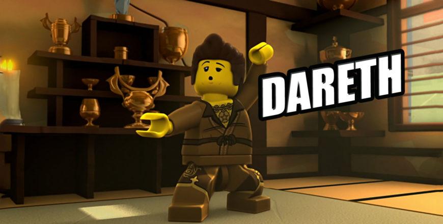 Dareth