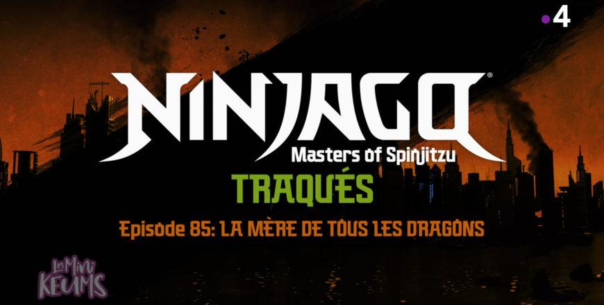 La saison 9 est arrivée sur France 4