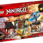 Lego Ninjago - 70590 - L'arène De Combat Airjitzu