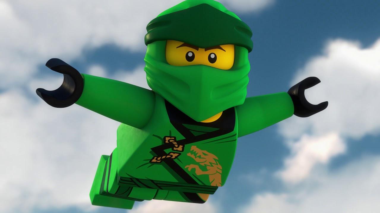 LEGO Ninjago : Les Maîtres du Spinjitzu – Le Dragon Suprême