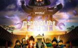 Saison 10 MARCH OF THE ONI