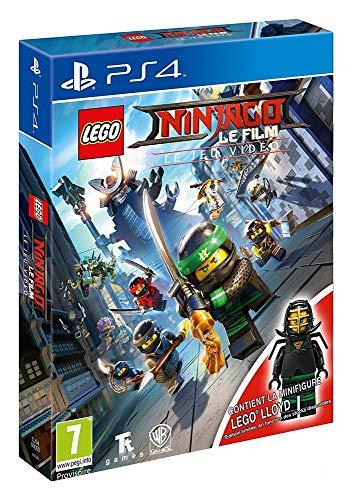 LEGO NINJAGO, le film: le jeu vidéo – Day One Edition