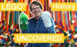 L'histoire de LEGO dévoilée : Episode 1