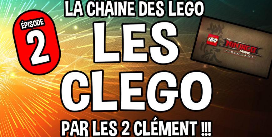 Ninjago Movie le jeu vidéo (fr) n°2 (mode histoire) commencement du Mode Libre!