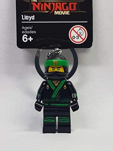 Porte-clés Lloyd, Ninjago Lego The Movie 853698