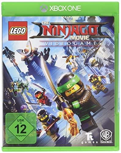 The LEGO Ninjago Movie Videogame Xbox One USK: 6