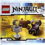 LEGO® Ninjago - Exclusive Set Dareth vs. Nindroid Bagged