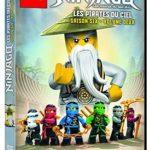 Lego Ninjago, Les maîtres du Spinjitzu-Saison 6-Les Pirates du Ciel-Volume 2