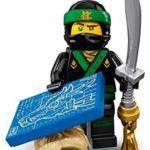 Lego The Ninjago Movie 71019 Figurine Lloyd