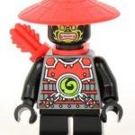 LEGO Ninjago: Éclaireur Mini-Figurine