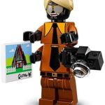 The Lego Ninjago Movie 71019Figurine–Divers Mini Figurines (Flash Back garmadon)