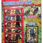 Blue Ocean Cartes à Collectionner Lego Ninjago série II, Multipack