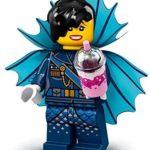 Lego Minifigures Series Ninjago Movie - 11 Shark Army General