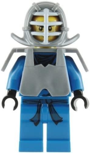 Kendo Jay Mini-Figurine LEGO Ninjago