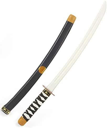 Sabre Ninja enfant 60 cm en plastique – Taille Unique – 217322