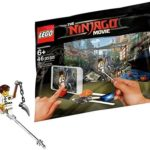 Lego Ninjago Movie 5004394 - Movie Maker